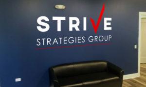 strive strategies lobby